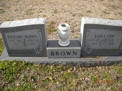 Leola <i>Orr</i> Brown