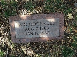Albert G. Cockrell