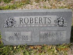 Arthur Lee Roberts