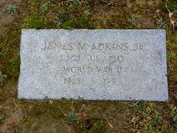 James M Adkins, Jr