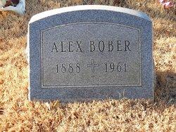 Alex Bober