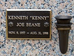 Kenneth Joe Kenny Beane