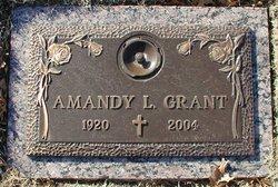 Amandy L. Grant