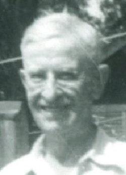 Frederick William Fred Gouldthorpe