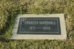 Frances Marshall