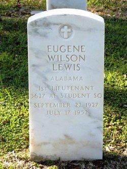 Eugene Wilson Lewis