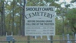 Shockleys Chapel Cemetery