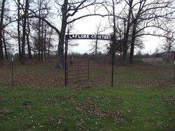 LeFlore Cemetery
