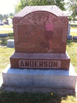 Mary Edna Anderson