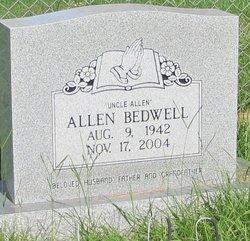 Allen Bedwell