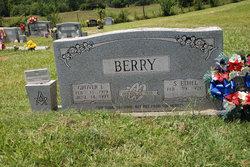 Sarah Ethel <i>Moyers</i> Berry