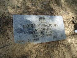 Louis Newsom <i>Jack</i> Waggoner
