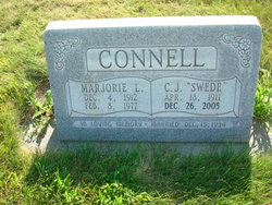 C J Connell
