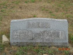 William Frederick Baker