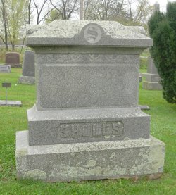 Large Stone Sholes