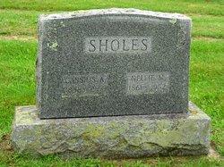 Nellie M. Sholes