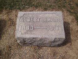 Albert Dwain Bickel