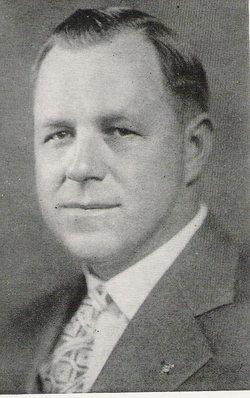Walter Land Walter Miller, Sr