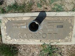 William Royal Dutch Garriott