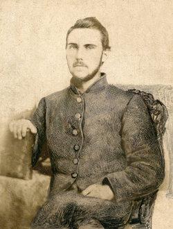 George Dawson Barnes