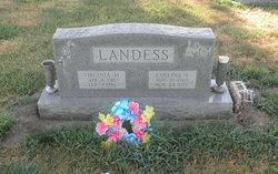 Virginia May <i>Swisher</i> Landess