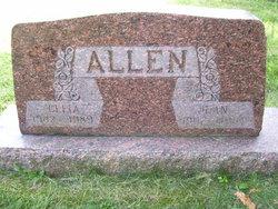 Celia M <i>Shaw</i> Allen