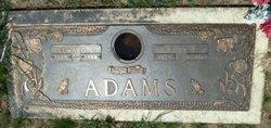 Ruby Jean <i>Schaeffer</i> Adams