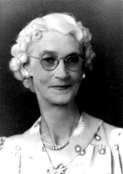 America E. Faulkner