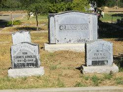 Ella C. Cranston