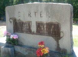 Ellen Tennessee <i>Blackwell</i> Carter