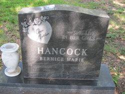 Bernice Marie Hancock