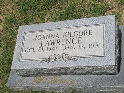 Joanna <i>Kilgore</i> Lawrence