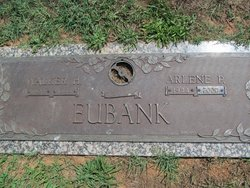 Arlene <i>Pearce</i> Eubank