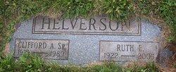 Clifford Helverson