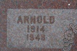 Arnold John Baldwin