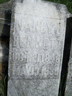 Nancy Jane Bennett