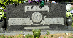Charles Calvin Brown