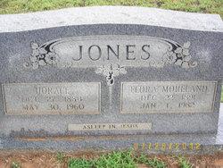 Horace G. Jones