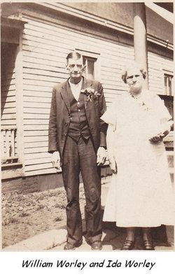 Ida Bell <i>Casker</i> Neighbors