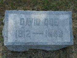 David Doe