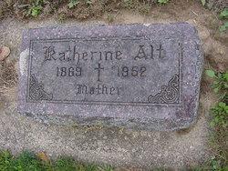 Katherine Kate <i>Ringelstetter</i> Alt