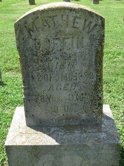 Mathew Coffin