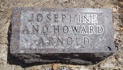 Howard Homer Arnold