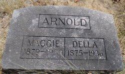 Maggie Arnold