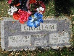 Archie Lloyd Lloyd Graham