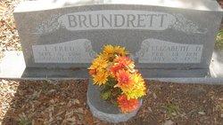 Elizabeth Valentine <i>Drake</i> Brundrett