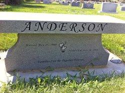 Ida Colleen <i>Sloan</i> Anderson