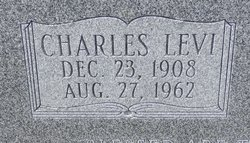 Charles Levi Buchanan