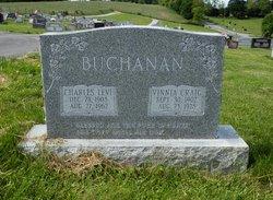 Vinnia N <i>Craig</i> Buchanan