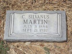 C Silvanus Martin